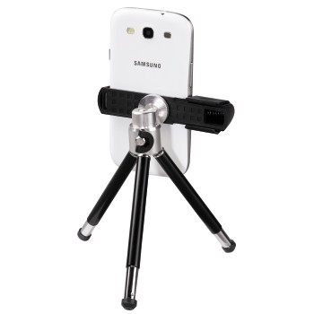 "awd3 Appliance 3 - Hama, ""2-in-1"" Miniature Tripod for Smartphones, Ball"