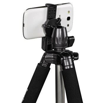"awd6 Appliance 6 - Hama, ""2-in-1"" Miniature Tripod for Smartphones, Ball"