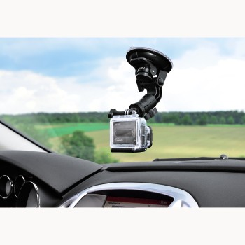 awd3 Appliance 3 - Hama, Suction Mount with Ball Head 360 for GoPro