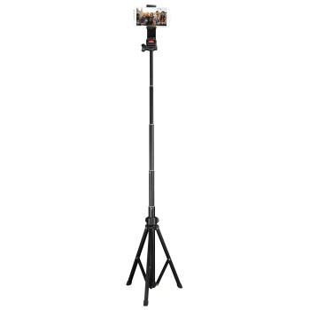 "awd Appliance - Hama, ""Rotary Smartphone"" 150 Tripod, Set with Bluetooth® Remote Shutter Release"