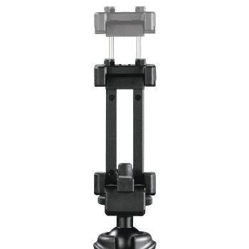 "det5 Detail 5 - Hama, ""Solid II, 21B"" Table Tripod, with ""BRS2"" Bluetooth® Remote Trigger"