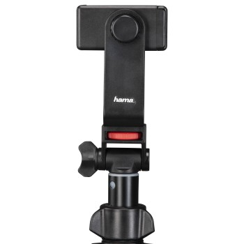 "det14 Detailansicht 14 - Hama, ""Rotary Smartphone"" 150 Tripod, Set with Bluetooth® Remote Shutter Release"
