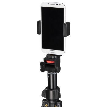 "det2 Detail 2 - Hama, ""Rotary Smartphone"" 150 Tripod, Set with Bluetooth® Remote Shutter Release"