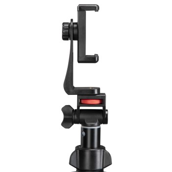 "det6 Detail 6 - Hama, ""Rotary Smartphone"" 150 Tripod, Set with Bluetooth® Remote Shutter Release"