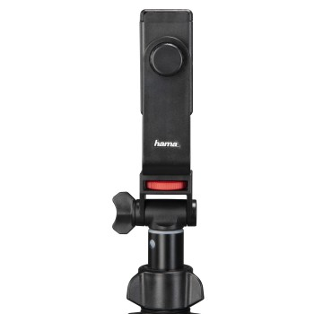 "det7 Detail 7 - Hama, ""Rotary Smartphone"" 150 Tripod, Set with Bluetooth® Remote Shutter Release"