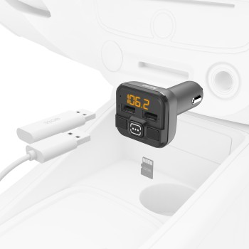 awd Appliance - Hama, FM Transmitter with Bluetooth® Function