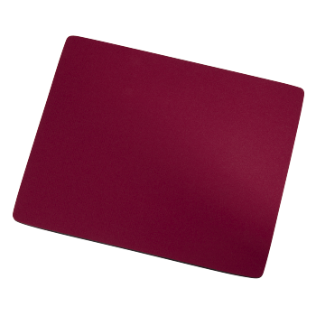 abb Image - Hama, Mouse Pad, red