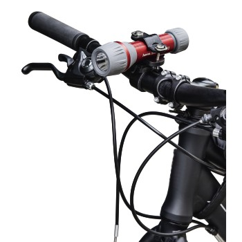 awd Appliance - Hama, UNI FLASHLIGHT MOUNT