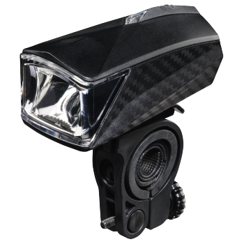 "abb Image - Hama, ""Pro"" Bike Front Light, with 1 LED"