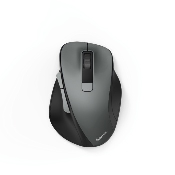 "abb2 Image 2 - Hama, ""MW-500"" Optical 6-Button Wireless Mouse, anthracite"