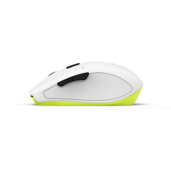 "abb3 Image 3 - Hama, ""Milano"" Compact Wireless Mouse, white"