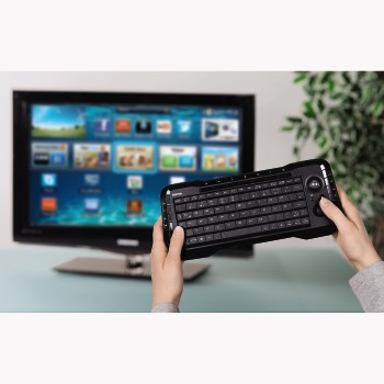 "awd Appliance - Hama, ""Uzzano 2.0"" Smart TV Keyboard"